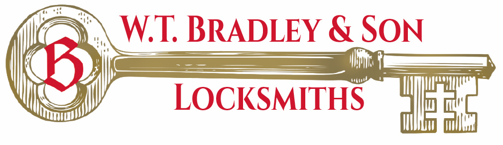 WT Bradley and Son Locksmiths